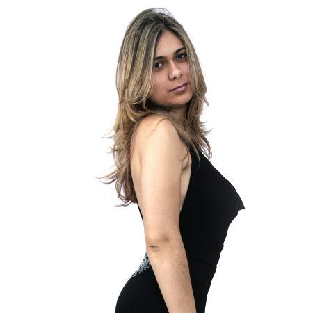 Karina Doblado relata como descobriu que a filha era transgênero, as lutas que viveu e o processo de transição da criança - Arquivo pessoal