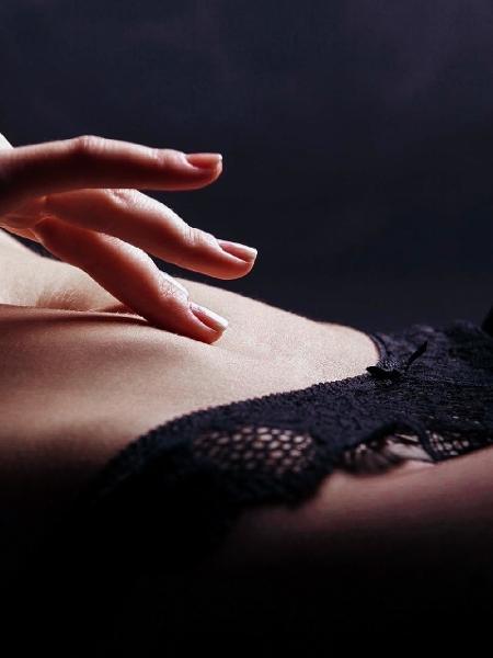 masturbação; mulher; sexo - filtro Universa - Getty Images