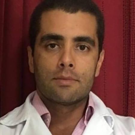 """Denis Furtado, conhecido como """"Doutor Bumbum"""" - Reprodução/Instagram"""