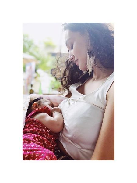 Débora Nascimento - Reprodução/Instagram