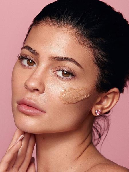 d4c388254 Por que ingrediente do esfoliante da marca de Kylie Jenner causou polêmica?