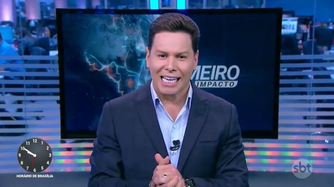 """Primeiro Impacto: Marcão do Povo aponta """"mentiras"""" e diz que não ..."""