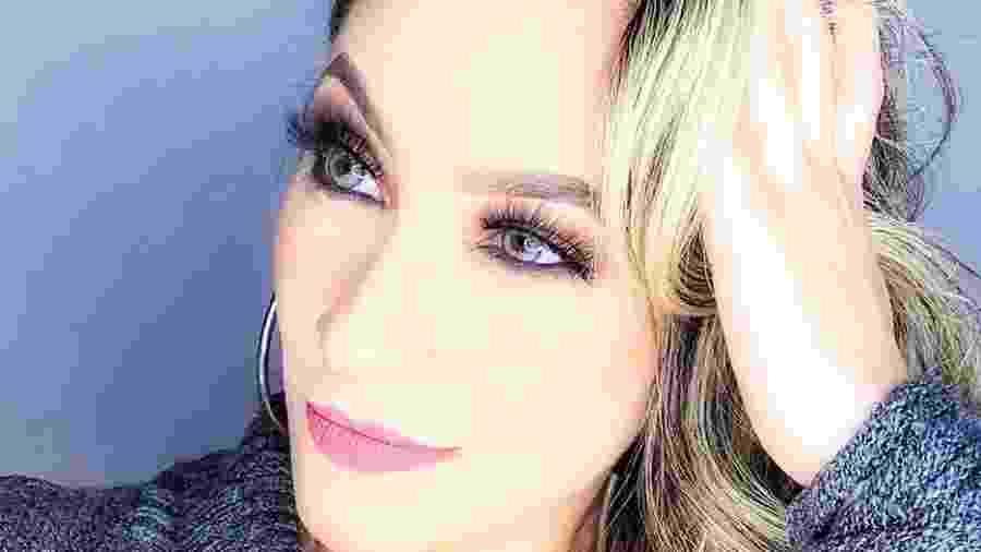 Cantora de funk Andressa Versus acusa motorista de homofobia - Reprodução/Instagram