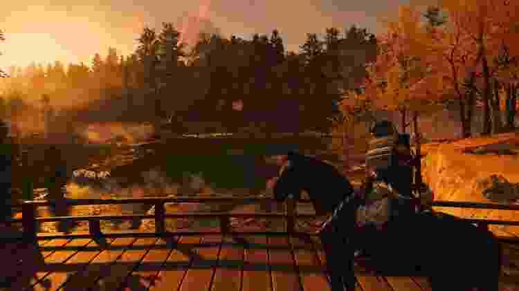 Ghost cavalo 3 - Jefferson Kayo/START - Jefferson Kayo/START