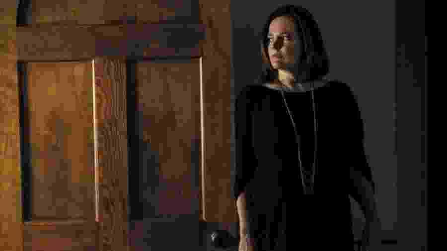 """Michelle McNamara, autora do livro que inspirou """"I""""ll Be Gone In The Dark"""" - Reprodução"""