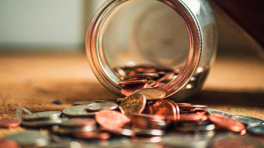 Dinheiro em novembro - Josh Appel