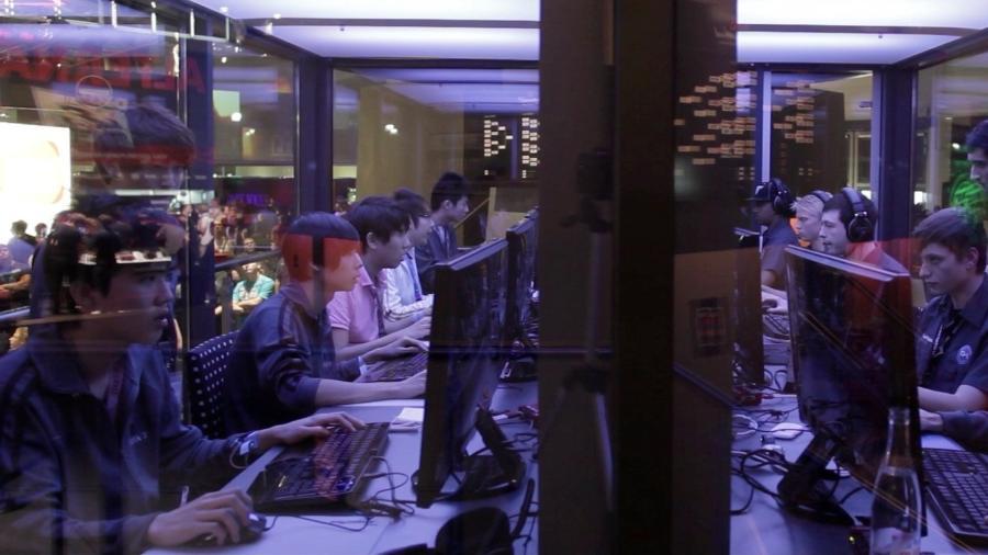 Free To Play chegou à Netflix esta semana - Divulgação/Valve