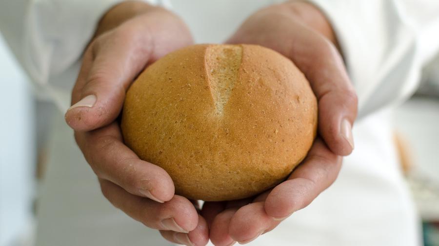 Pães especiais preparados com ingredientes de qualidade - Divulgação