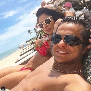 Reprodução/Instagram Andressaferreira_bebe