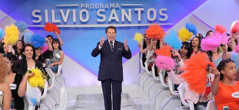 Lourival Ribeiro/Divulgação/SBT