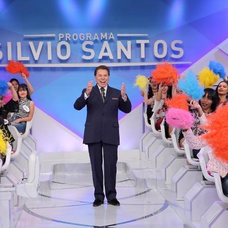 Silvio Santos vai novamente para os EUA - Lourival Ribeiro/Divulgação/SBT