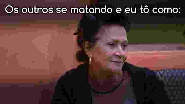 Diva meme 5 - Divulgação / TV Globo - Divulgação / TV Globo