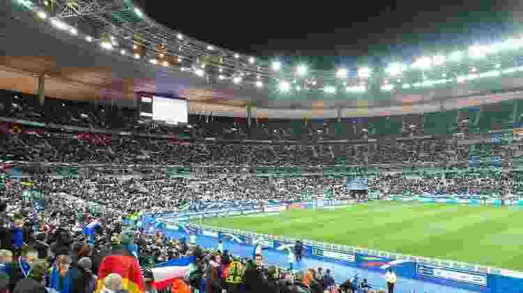 Stade de France - Poudou99/Creative Commons - Poudou99/Creative Commons