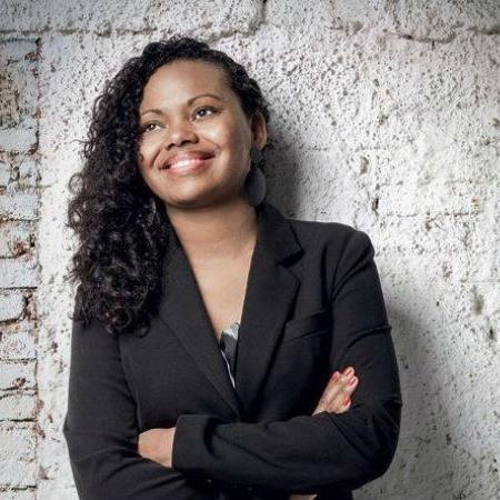 Adriana Barbosa, criadora da Feira Preta eleita uma das 51 pessoas negras mais influentes do mundo  - Reprodução/ Facebook