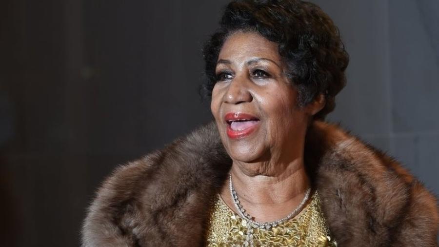 Funeral de Aretha Franklin terá homenagens estreladas - AFP
