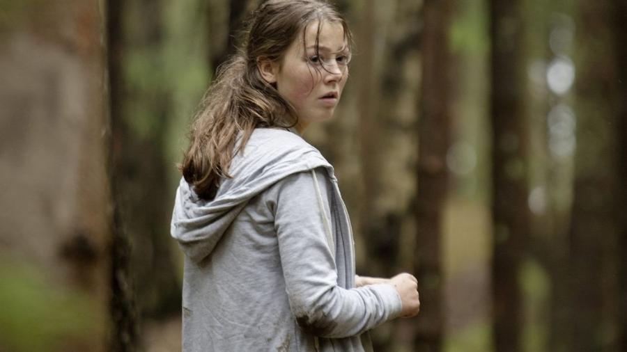"""Andrea Berntzen em cena do filme """"Utoya - 22 de Julho"""", de Erik Poppe - Divulgação"""