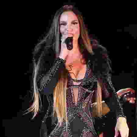 Ivete Sangalo será uma das atrações do Réveillon da Band - Manuela Scarpa/Brazil News