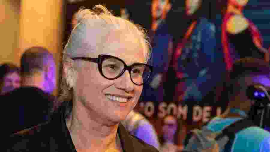 Vera Holtz será uma das protagonistas da nova série do Miguel Falabella - Felipe Panfili/Divulgação
