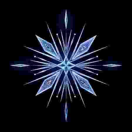 """Pôster de """"Frozen 2"""" traz enigma - Divulgação"""