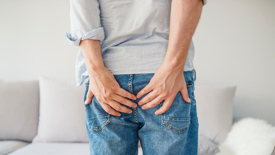 Prazer anal ainda é tabu para homens  - Itock