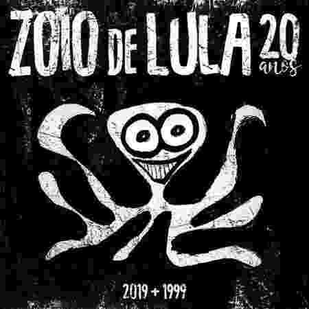 """Capa da promo de """"Zóio de Lula"""" - Divulgação"""