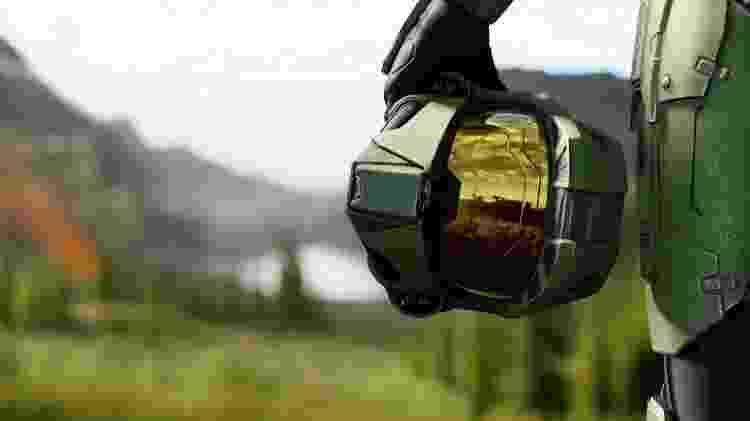 """""""Halo: Infinite"""" é um dos títulos mais esperados no Xbox One. - Reprodução"""