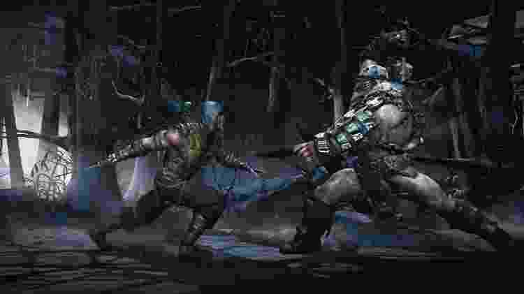 Mortal Kombat X Review 3 - Divulgação - Divulgação