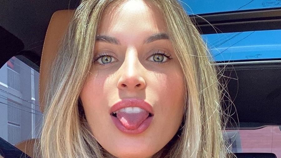 Lorena Carvalho - Reprodução/ Instagram