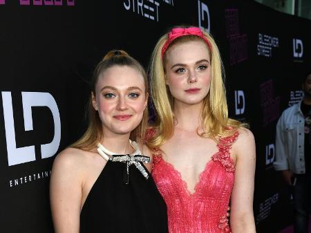 Por que Elle e Dakota Fanning nunca trabalharam juntas? 'Vivíamos ...