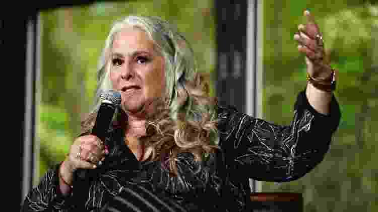 Marta Kauffman - Amanda Edwards/Getty Images - Amanda Edwards/Getty Images