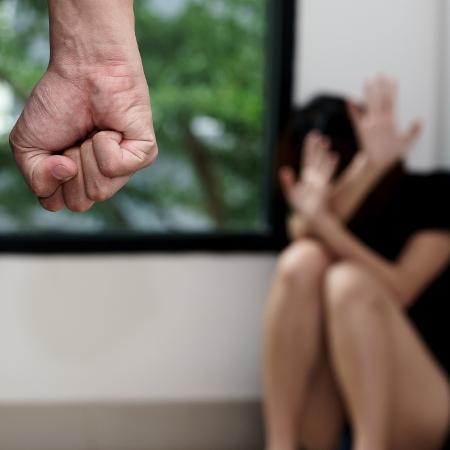 Violência, violência contra a mulher, feminicídio - Getty Images/EyeEm