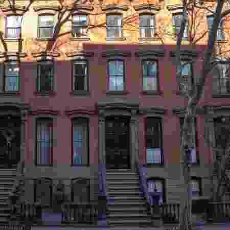 Sarah Jessica Parker e Matthew Broderick vendem casa em NY - Reprodução/Divulgação - Reprodução/Divulgação