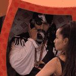 BBB 21: Arcrebiano atende Big Fone pela segunda vez - Reprodução/Globoplay