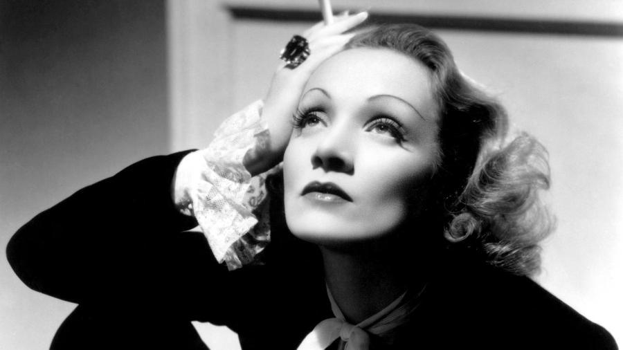 Estrela era assumidamente bissexual e deu o primeiro beijo entre mulheres do cinema - Reprodução