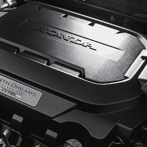 Honda Accord 2016 - Caio Mattos/Honda