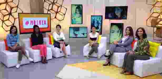 """""""Como Será"""" terá programa especial sobre mulheres - Divulgação/TV Globo - Divulgação/TV Globo"""