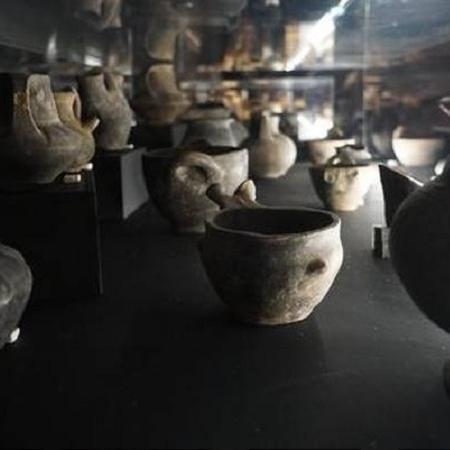 Peças arqueológicas roubadas na Itália são tema de exposição em Pompeia - Ansa