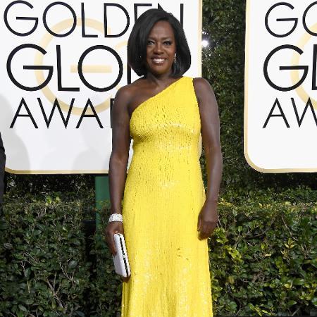 Viola Davis - Getty Images