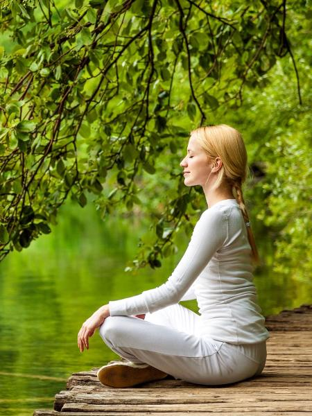 Menos estresse e mais memória; 7 benefícios do contato com a natureza - 15/09/2018 - UOL VivaBem