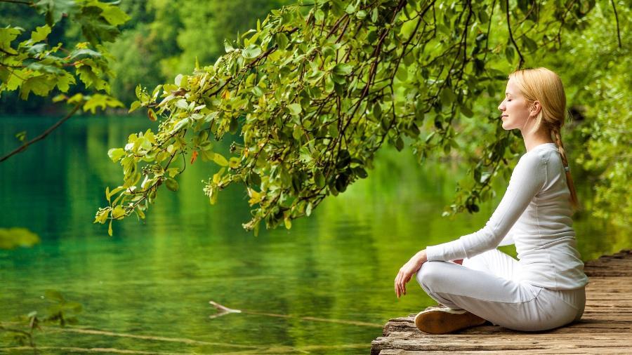 Banho de floresta pode fazer bem e reduzir estresse - Getty Images