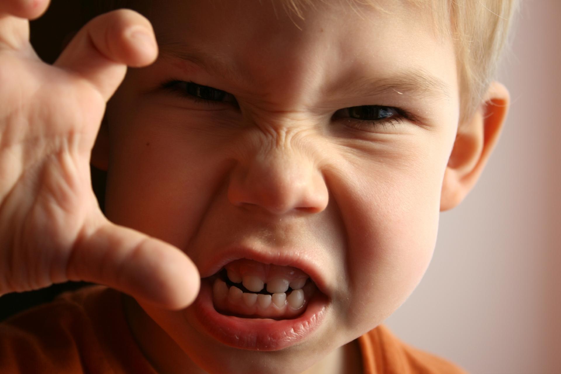 Meu Filho Tem Transtorno Opositor Desafiante Não é Falta De Limite