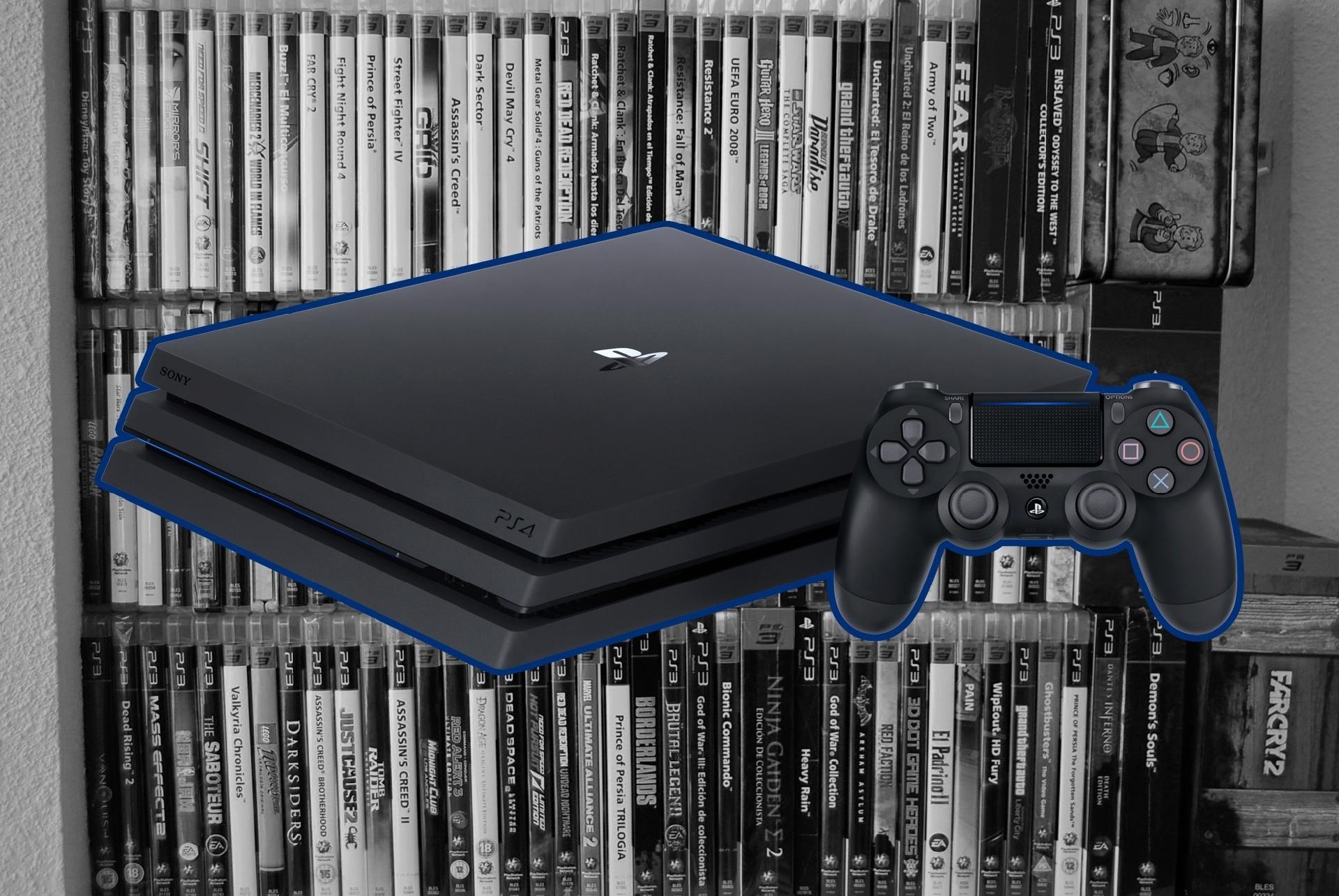 ae0869fab7c Por que o PlayStation 4 não roda jogos de PS3  - 18 04 2017 - UOL  Entretenimento