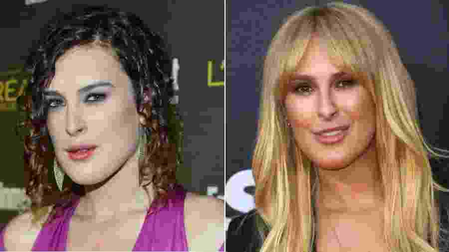 Rumer Willis transforma o visual e é elogiada pelos fãs - Getty Images
