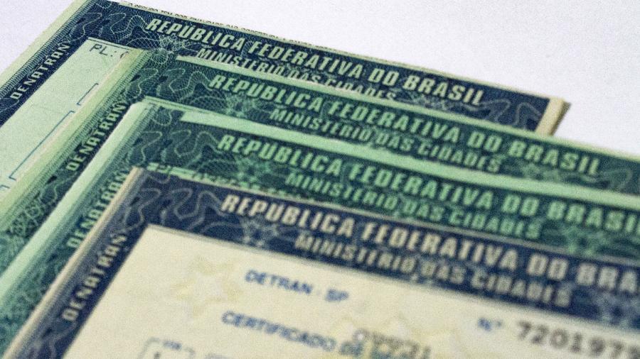 CNH Social vale para alguns estados brasileiros; saiba como tirar e se inscrever - Adriana Toffetti/A7 Press/Folhapress