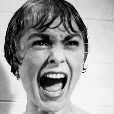 """Janet Leigh em """"Psicose"""" (1960) - Divulgação"""