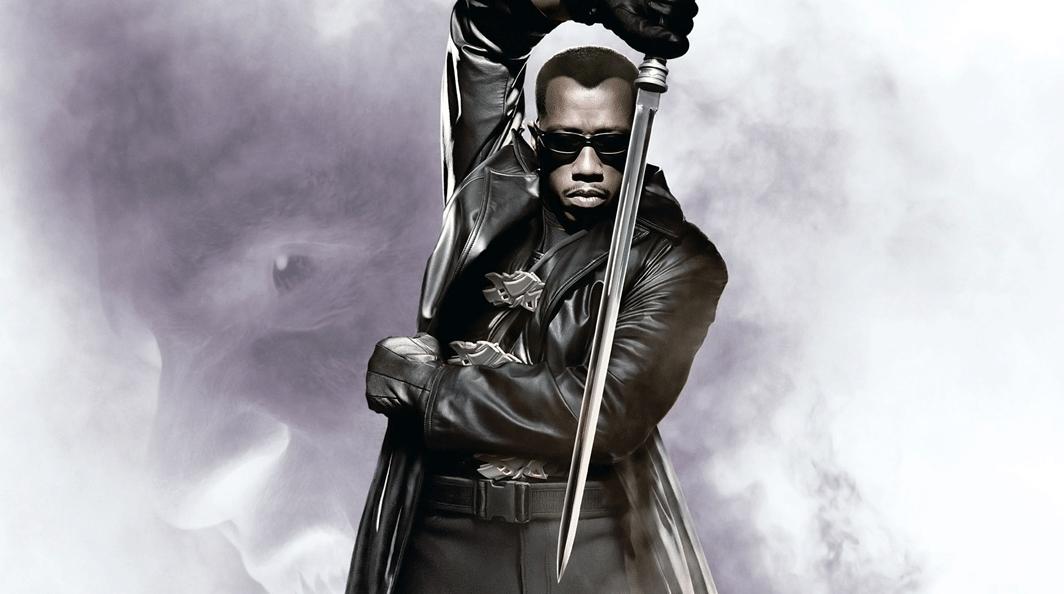 """Wesley Snipes reage a reboot de Blade com Mahershala Ali: """"Estou numa boa""""  - 23/07/2019 - UOL Entretenimento"""