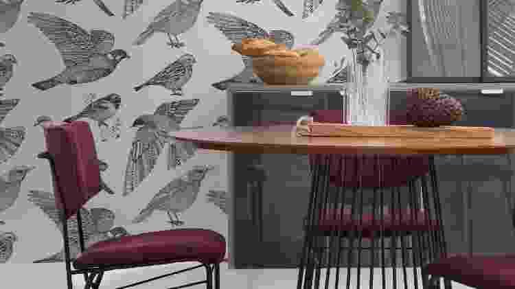 decoração fauna e flora 8 - Divulgação - Divulgação