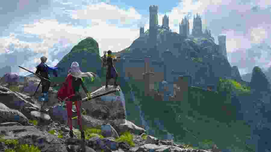 """Na batalha ou na """"sala de aula"""": em Fire Emblem você precisa planejar seu tempo e suas atividades direito - Reprodução"""