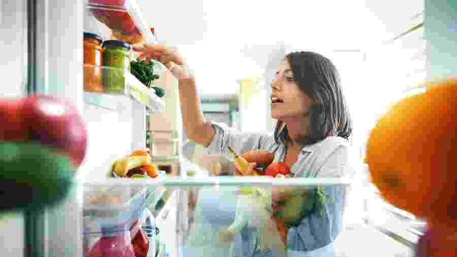 Estudo indicou aumento generalizado na frequência de consumo de frutas, hortaliças e feijão durante pandemia - iStock