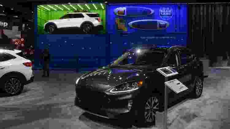 Ford Escape 1 - Newspress - Newspress